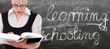 curso nivel básico instructor virtual