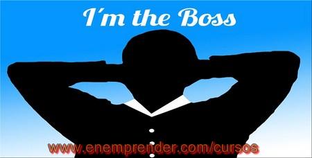 se tu propio jefe